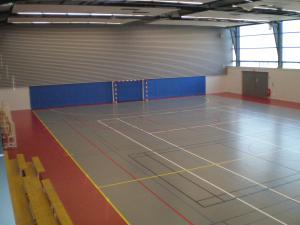 Salle Belledonne